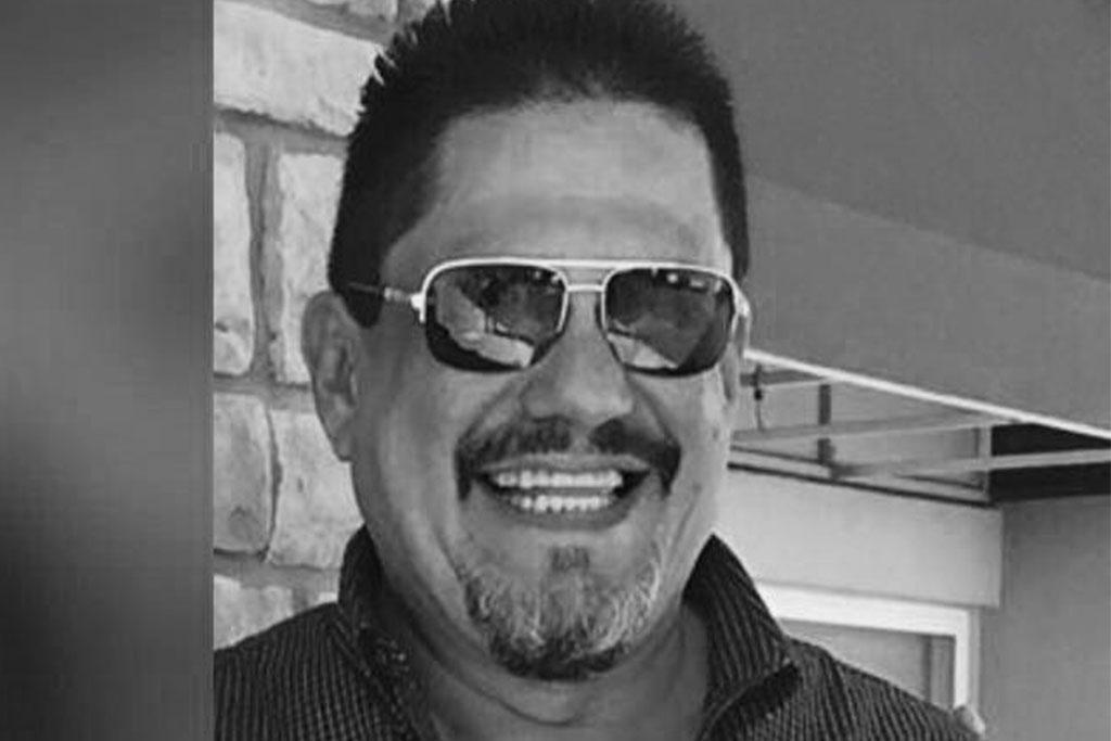 Carlos ZaragozaSales Mango Expert - Rio Rico, AZ.