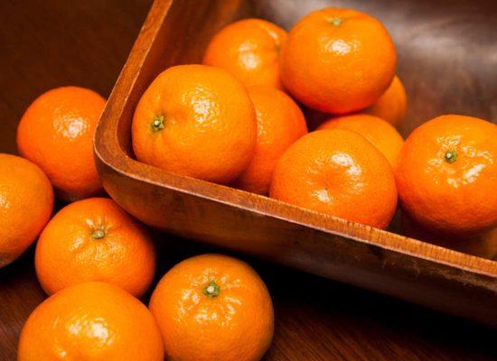 Mandarin Murcotts