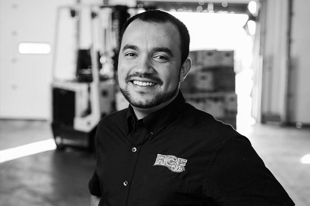 José Ángel CrespoOffice Manager - McAllen, TX.