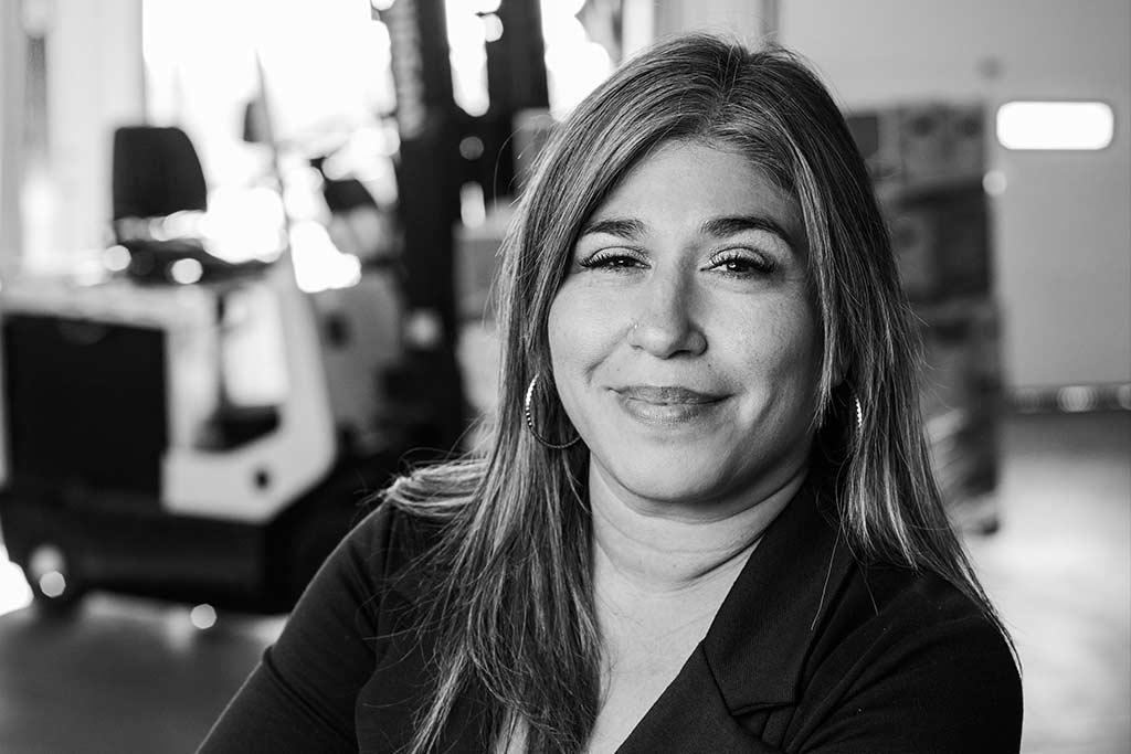 Janie HernándezOffice Coordinator - McAllen, TX.
