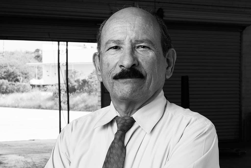 Andres WirichagaGeneral Accounting - Rio Rico, AZ.