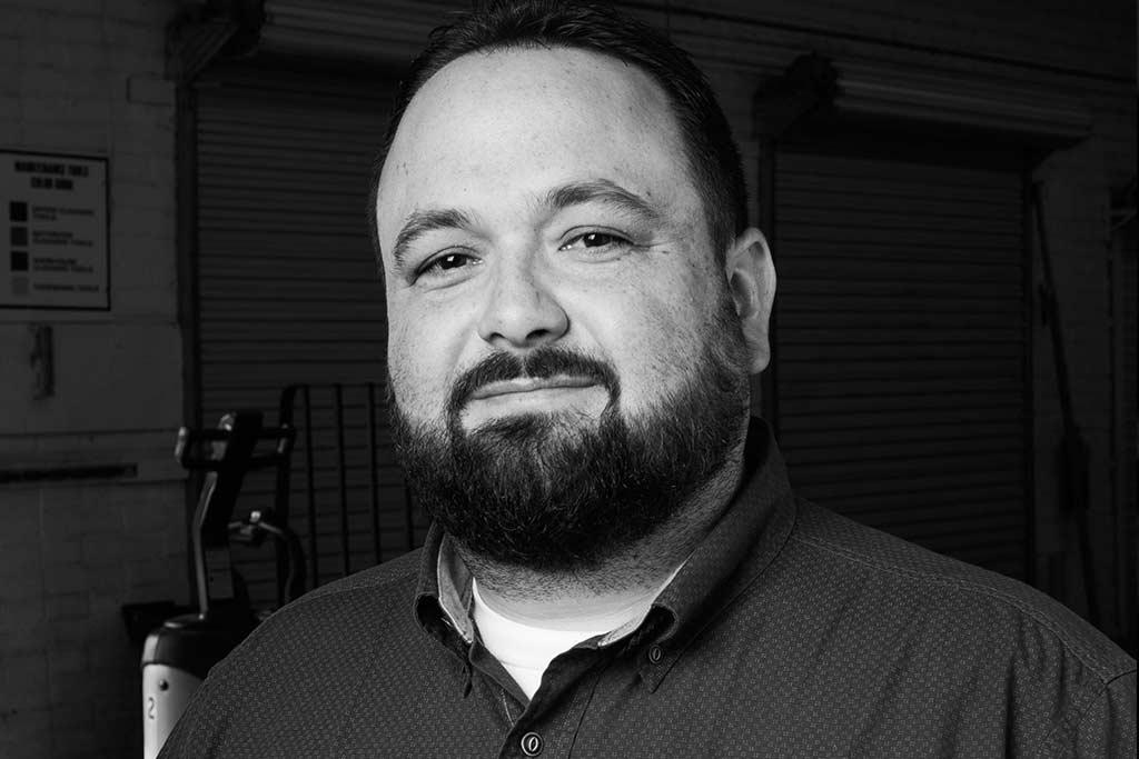 Alan AlvarezSales Specialist - McAllen, TX.