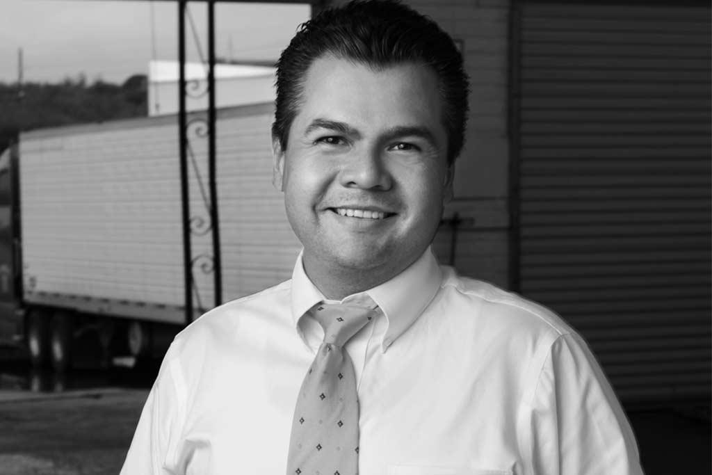 Antonio Verdin (Tony)General Operations & Logistics - Rio Rico, AZ.